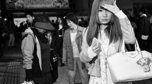 Resonance in Japan